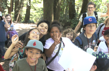 Summer Camp Beckons at Chabot Space & Science Center