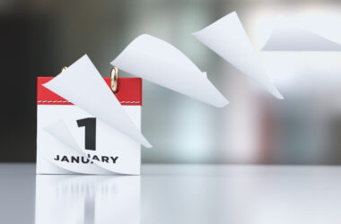 Why is January 1 the First Day of the Year?
