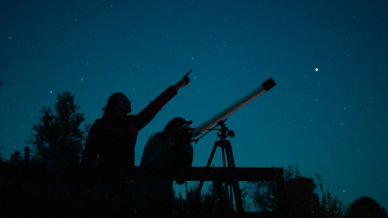 Top 21 Astronomical Events In 2021