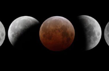 Lunar Eclipse Watch Guide