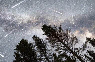 Perseid Meteor Shower Watch Guide